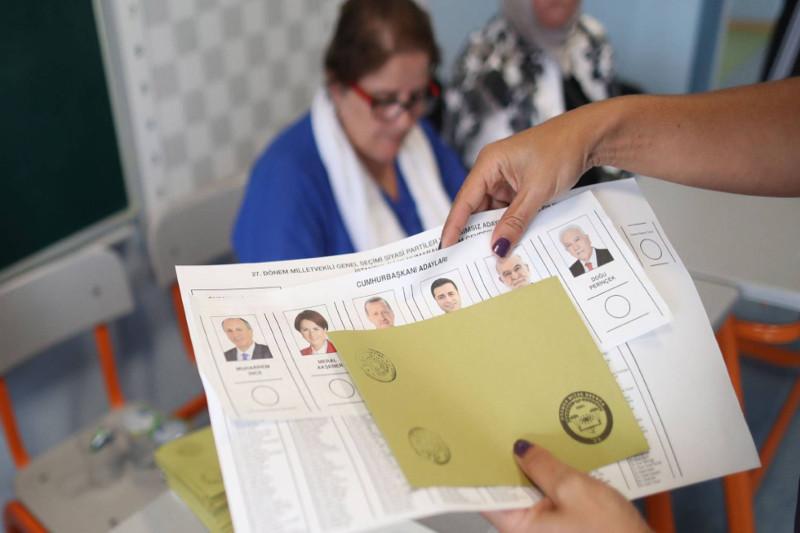 Turchia al voto presidenziale