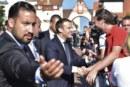 Scandalo Benalla, Macron difende il suo gorilla