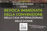 """Casa Internazionale delle Donne: il Comune di Roma annuncia la """"revoca immediata della convenzione"""""""