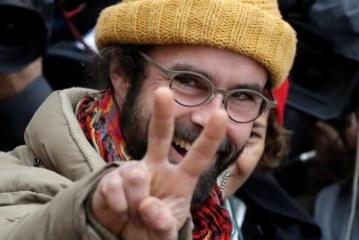 Francia, Cedric ha vinto: la solidarietà non è reato