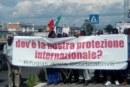 Noi, rifugiati sgomberati: dov'è la protezione internazionale?