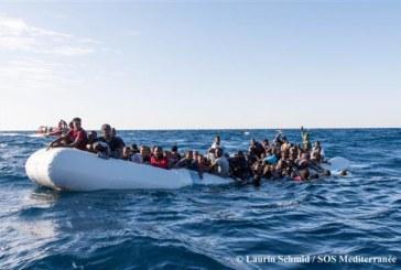 Seicento in un mese: annegati dall'Ue