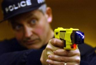 Amnesty: tutti i rischi della Taser