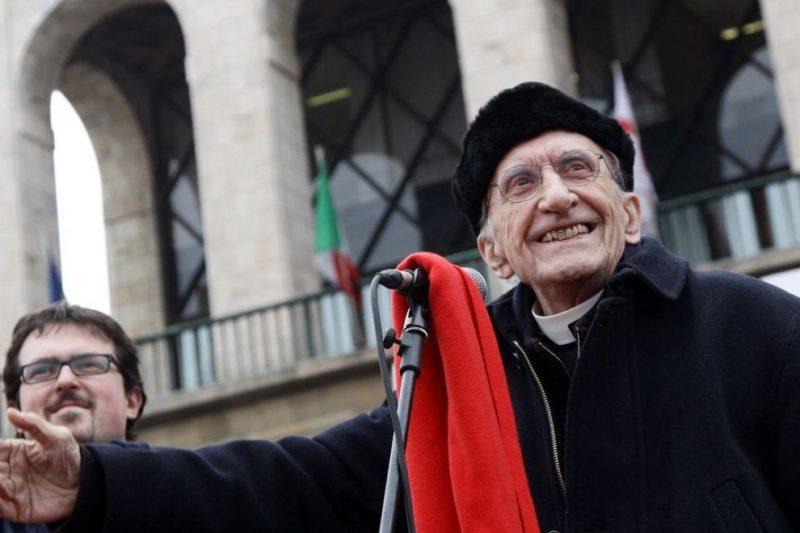 Se vi manca Don Gallo andate a Ventimiglia