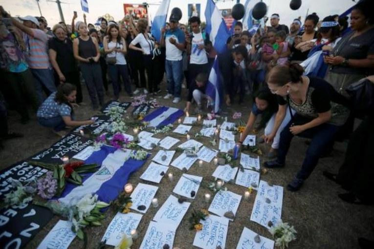 Silenzi che uccidono: la sinistra e il Nicaragua