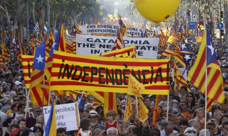 La Catalogna spiegata bene