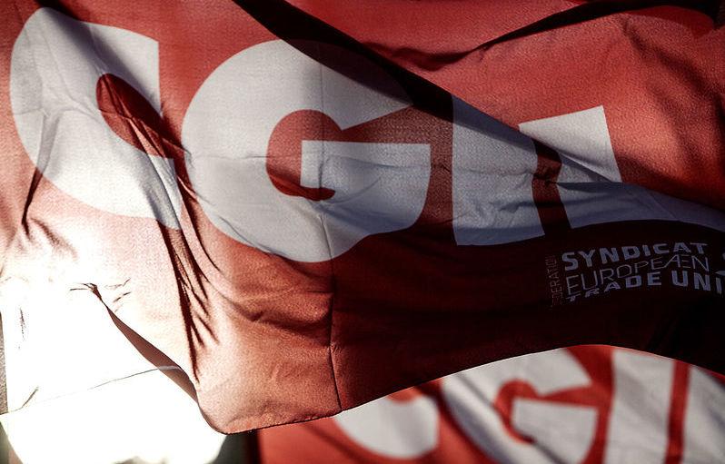 Brogli al congresso Cgil, il j'accuse della minoranza