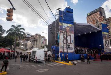 Attentato a Maduro, chi ha mandato quei droni?