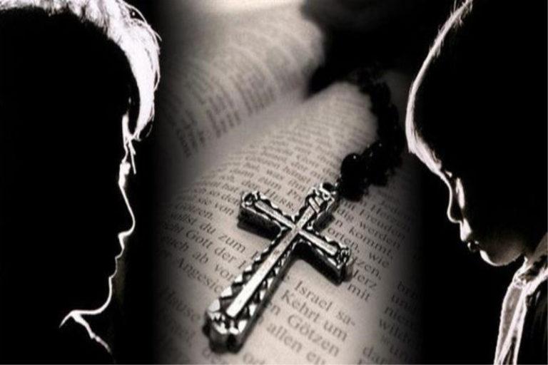 Pedofilia clericale. Stupri, abusi e impunità