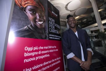 Amref: raccontare l'Africa in modo diverso