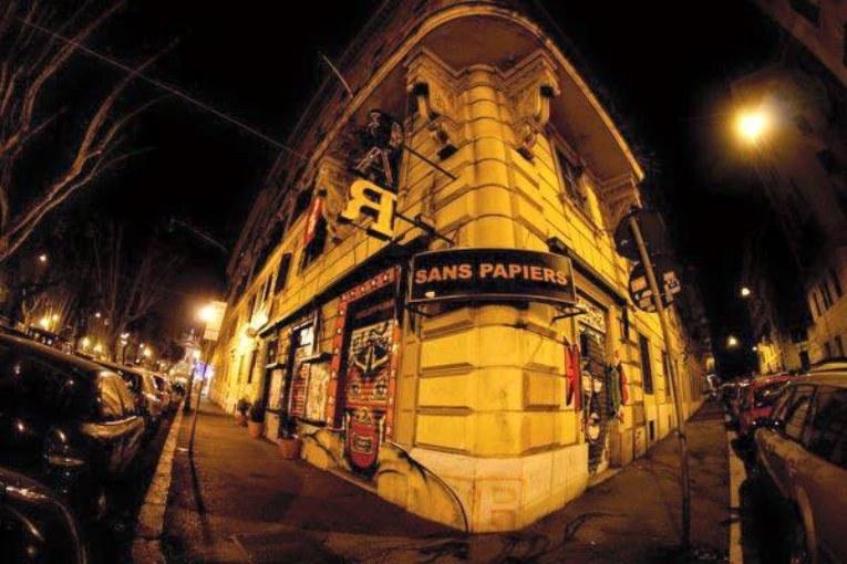 Sans Papier e Radio Sonar nel mirino di Salvini e Raggi