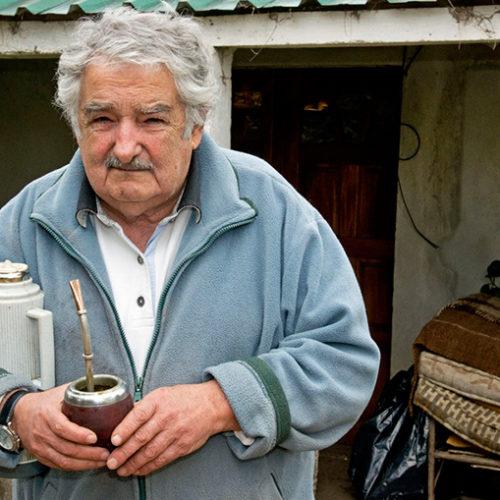 Dopo Grillo e Grasso, il Cnca: Mujica e l'Italia