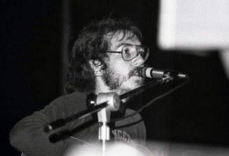 Claudio Lolli tra gli alti e i bassi del movimento