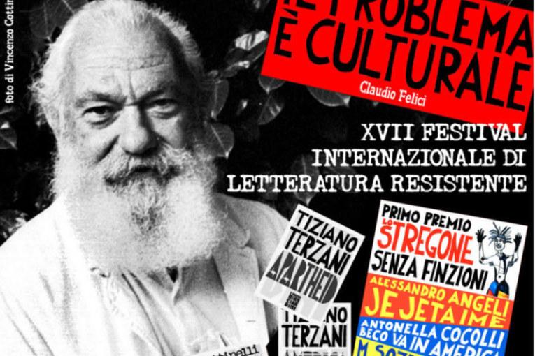 Pitigliano, la letteratura resistente fa festival