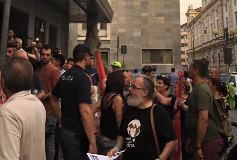 Torino, l'hotel dei calciatori licenzia la delegata sindacale