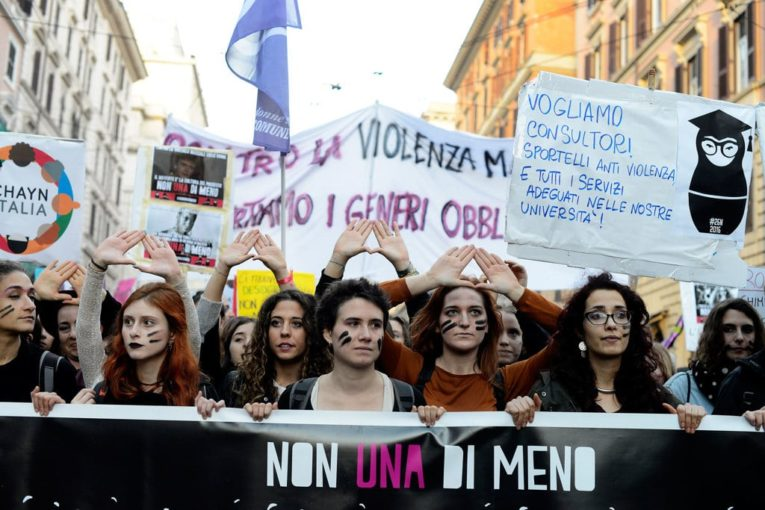 Nudm, permanentemente agitate