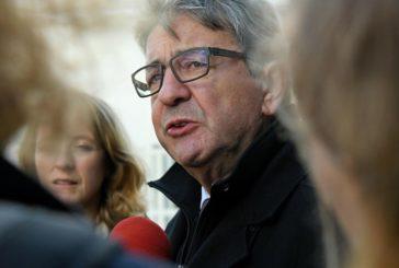 Immigrazione, Mélenchon spacca la sinistra