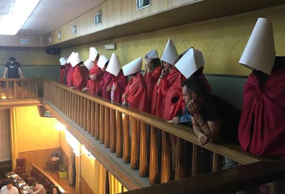 Nudm, oggi a Verona contro le mozioni antiabortiste