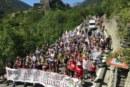 Val Susa, condanne e altre misure per i NoTav