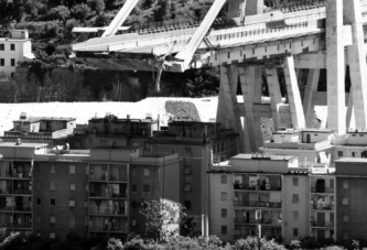 Genova, l'emergenza e il ridisegno della città