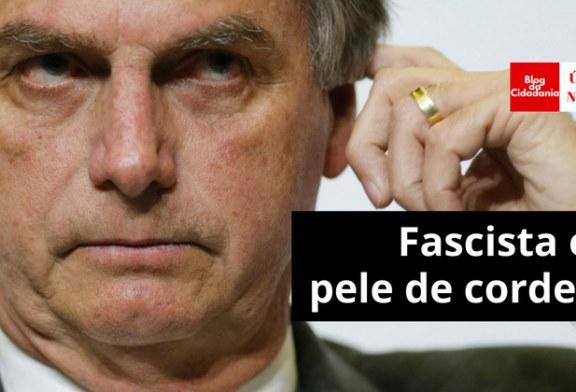 Bolsonaro presidente, Brasile in mano al razzista a cui piace torturare