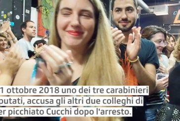 Ilaria Cucchi: l'Arma vuole punire chi ha rotto l'omertà