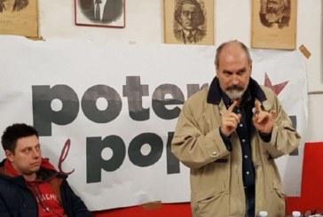Paolo Ferrero: «Potere al Popolo, l'altra storia»