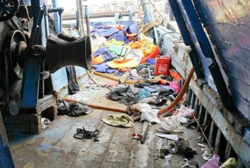 3 ottobre. Le stragi nel Mediterraneo: 17mila morti in 5 anni