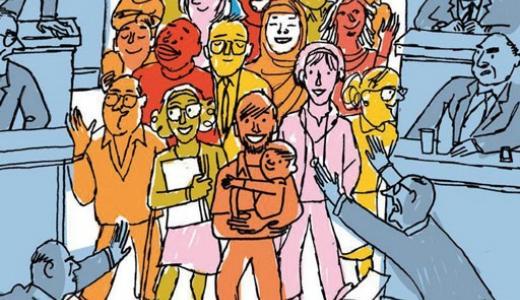Movimenti sociali: tre paradossi e una via d'uscita