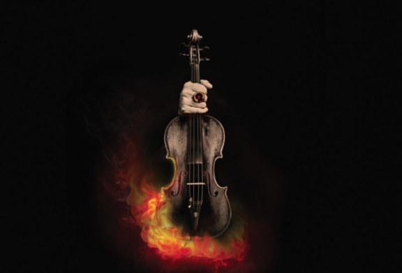 Genova, Paganini come Hendrix