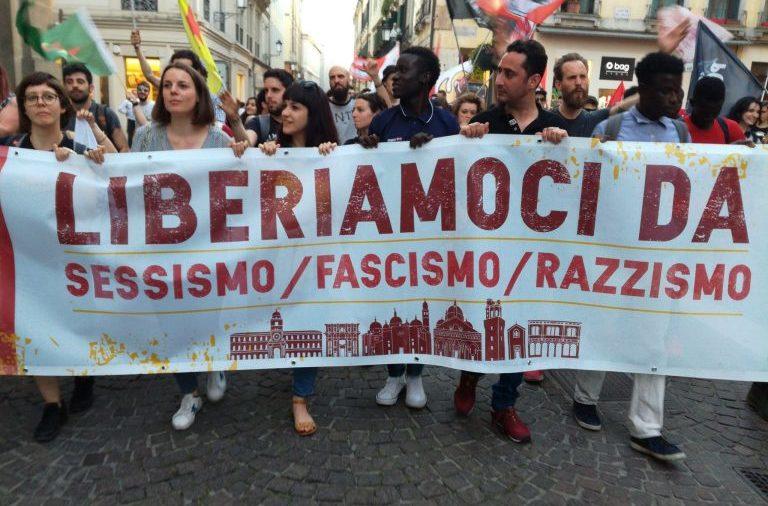 Decreto Salvini, la legge dell'odio