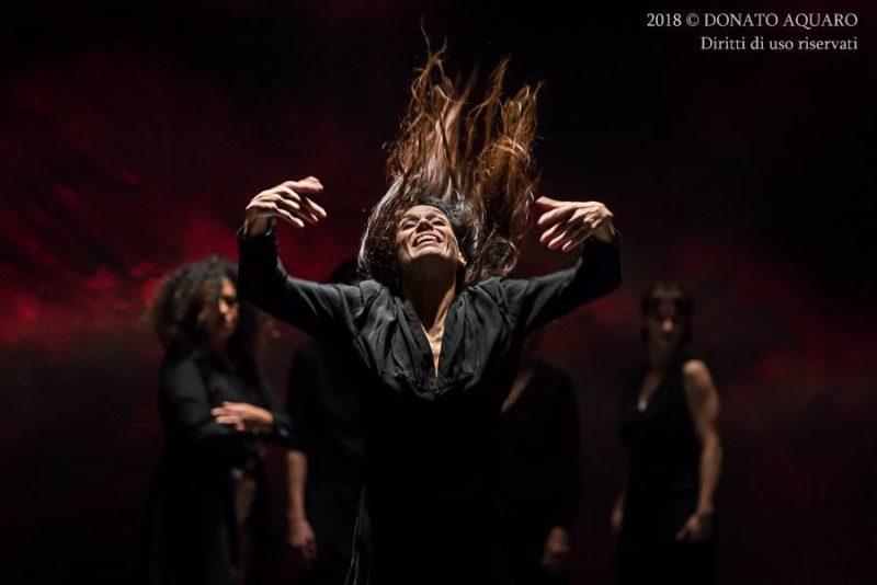 Danza, il festival dentro un altro festival