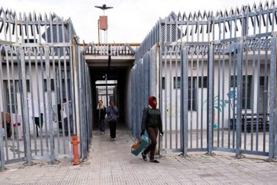 Cpr di Bari e Potenza, condizioni disumane e violenza poliziesca