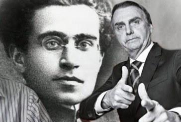 Bolsonaro ossessionato da Gramsci censura gli insegnanti