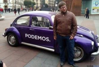Perché l'ondata reazionaria arriva in Spagna