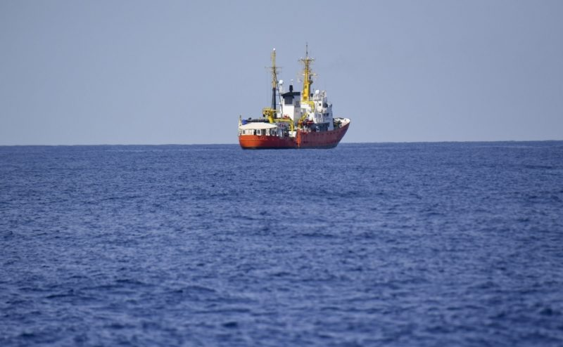 Aquarius: «Torneremo presto». Parla Sos Mediterranèe