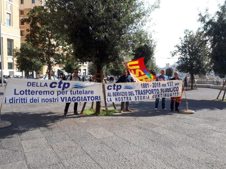"""Napoli, che ne sarà del """"tesoretto"""" metropolitano?"""