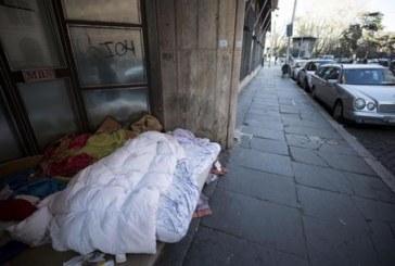 Roma, il malgoverno e la strage di senza dimora