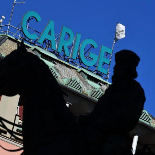Salva Carige, quando la banca chiama qualsiasi governo accorre