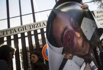 Cucchi, la denuncia di Fabio Anselmo: manomessa anche la radiografia