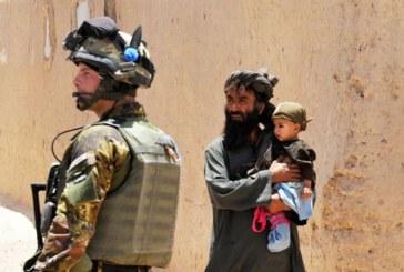 Trenta annuncia via dall'Afghanistan, ma Lega, Nato e Pd non ci stanno