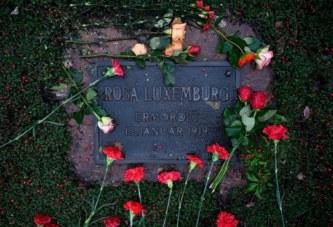Perché, cent'anni dopo, ci serve ancora Rosa Luxemburg