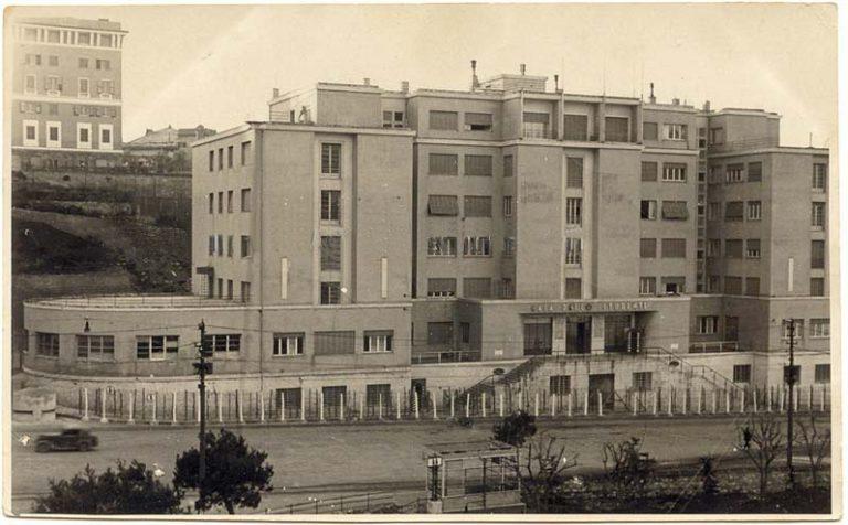 Genova, il sotterraneo dei tormenti della Gestapo