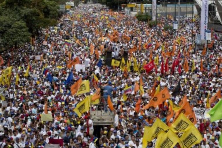 Venezuela, sulla legittimità di Maduro