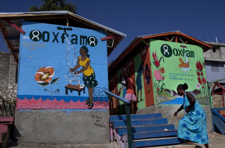 Oxfam: ricchi sempre più ricchi, povertà in aumento