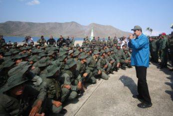 «No all'invasione del Venezuela, ma non posso applaudire Maduro»