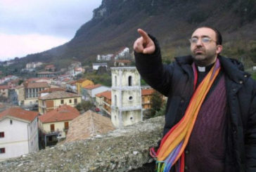Vitaliano Della Sala, dopo 17, anni può tornare alla sua parrocchia