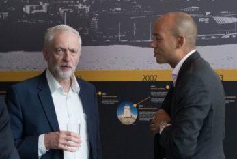 Labour, mini-scissione a destra contro Corbyn