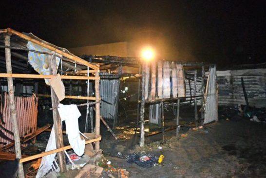 Gioia Tauro, ancora morte nella baraccopoli