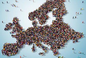 Migranti: macché invasione, a spostarsi sono gli europei